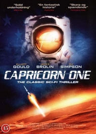 Capricorn One (DVD)
