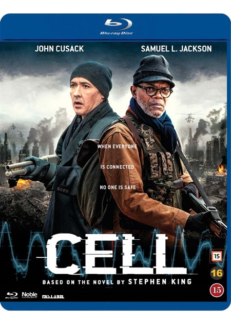 Cell (Bluray)