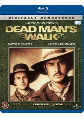 Dead Man\'s Walk (BLU-RAY + DVD)