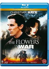 Flowers of War (Blu-ray)