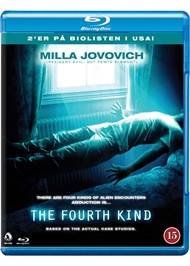 Fourth Kind (Blu-ray)