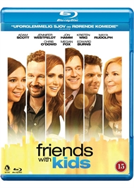 Friends with Kids (Blu-ray)