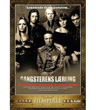Gangsterens lærling (DVD)