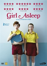 Girl Asleep (DVD)