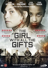 The Girl with All the Gifts (DVD)
