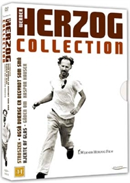 Werner Herzog Collection (4xDVD)