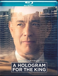 A Hologram for the King (Bluray)