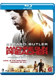 Machine Gun Preacher (Blu-ray)