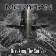 Meridian - Breaking The Surface (CD)