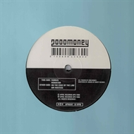 "2000 Money - Subbus EP (12"" vinyl)"