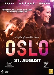 Oslo, 31. august (DVD)