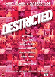 Destricted (DVD)