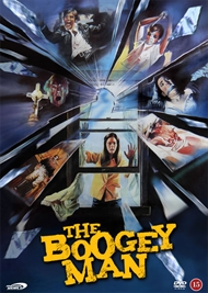 The Boogeyman (Norsk cover) (DVD)