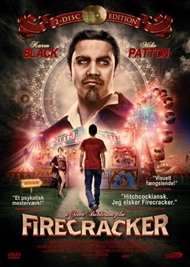 Firecracker - 2 Disc Edition