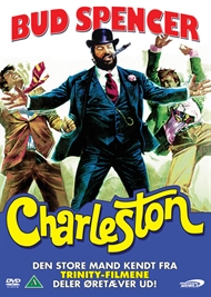 Charleston (Norsk cover) (DVD)