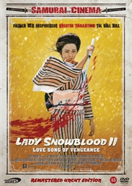 Lady Snowblood II - Love Song of Vengeance