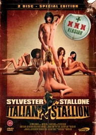 Italian Stallion - 2 Disc XXX Edition