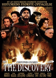 Christopher Columbus: The Discovery (Norsk cover) (DVD)