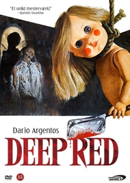 Deep Red (1-disc re-release)