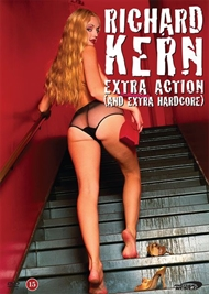 Richard Kern - Extra Action (and Extra Hardcore)