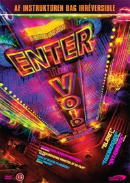 Enter the Void (Norsk cover) (DVD)