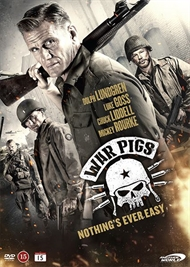 War Pigs (DVD)