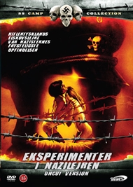 SS Experiment Love Camp (Norsk cover) (DVD)