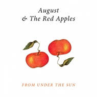 August & The Red Apples - From Under The Sun (CD)