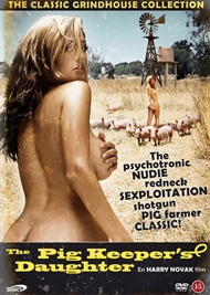 The Pigkeepers Daughter (DVD)