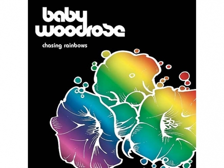 Baby Woodrose - Chasing Rainbows (CD)