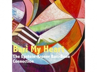 The Epstein-Kroner Bari-Bone Connection - Bari My Heart (CD)