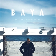 BAYA - Sort Viking Soundtrack (CD)