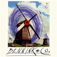 Han Bennink Trio - Bennink & Co. (CD)