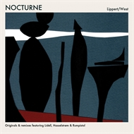Lippert/West - Nocturne (CD)