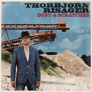 Thorbjørn Risager - Dust & Scratches (CD)