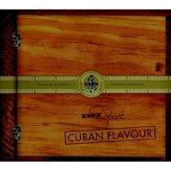 DR Big Band - Cuban Flavour (CD)