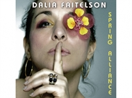 Dalia Faitelson - Spring Alliance (CD)