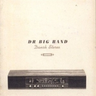 DR Big Band - Dansk Stereo (CD)