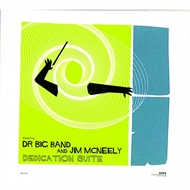 DR Big Band & Jim McNeely - Dedication Suite (CD)