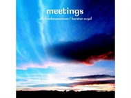 Dr. L. Subramaniam & Karsten Vogel - Meetings (CD)