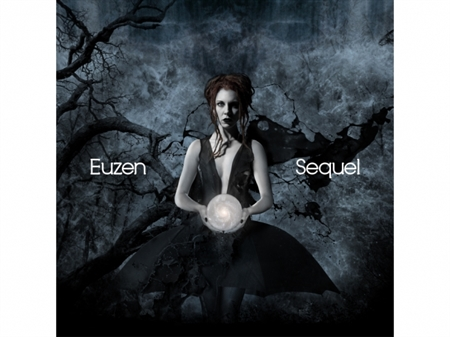 Euzen - Sequel (CD)