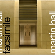 Martin Hall - Facsimile (CD)