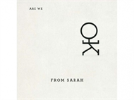 From Sarah - Are We Okay (CD)
