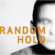 Martin Hall - Random Hold (CD)