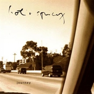Hot'n'Spicy - Journey (CD)