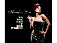 Kendra Lou - To The End Of The World (CD)