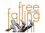 Mads Mathias - Free Falling (CD)