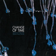 Magnus Thuelund Melody Project Quintet - Change Of Time (CD)