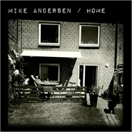 Mike Andersen - Home (CD)