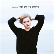 Mimi Terris - They Say It's Spring (CD)
